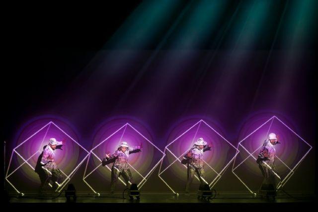 El circuito artístico 'Danza a Escena' regresa un año más a los teatros de Murcia - 1, Foto 1
