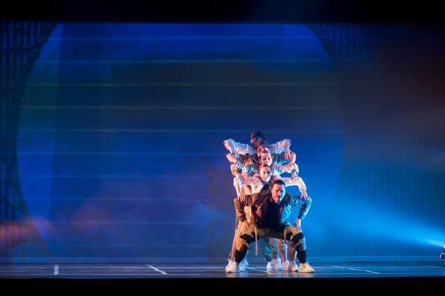 El circuito artístico 'Danza a Escena' regresa un año más a los teatros de Murcia - 2, Foto 2