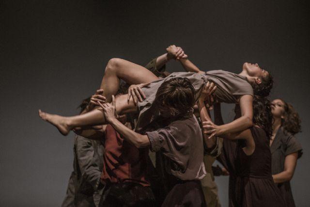 El circuito artístico 'Danza a Escena' regresa un año más a los teatros de Murcia - 3, Foto 3