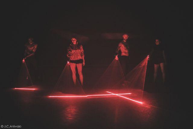 El circuito artístico 'Danza a Escena' regresa un año más a los teatros de Murcia - 5, Foto 5