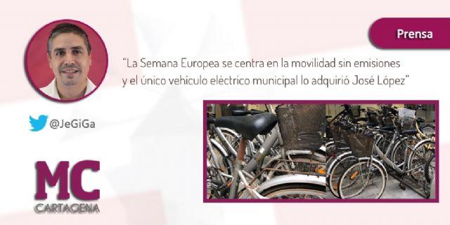 MC propone nuevas medidas para mejorar la movilidad en el municipio - 1, Foto 1