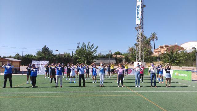 ELPOZO ALIMENTACIÓN renueva su apoyo al Alhama Club de Fútbol Femenino, Foto 1