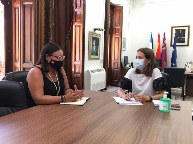 El PP agradece a la alcaldesa que después de 6 meses pidiendo diálogo con los grupos de la oposición se haya mantenido por fin ese encuentro - 1, Foto 1