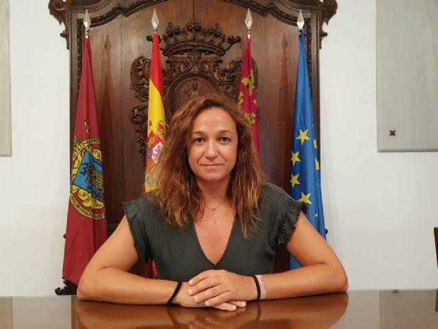 Isabel Casalduero: no vamos a abandonar a los vecinos del Camino Viejo del Puerto, como sí hizo el PP - 1, Foto 1