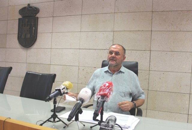 The mayor regrets that the Plenary Assembly rejected the 2020 Municipal Budget with the votes against all opposition groups, without amendments or alternatives