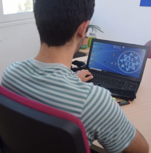 Inicio de clases online en la UPCT para garantizar la igualdad de oportunidades - 1, Foto 1