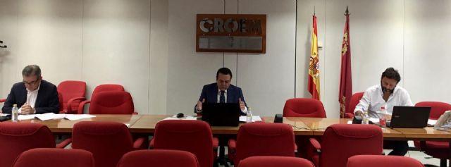 José Mª Albarracín pide una coordinación real de todas las Administraciones y más apoyo a los sectores del comercio, el turismo y la hostelería - 2, Foto 2