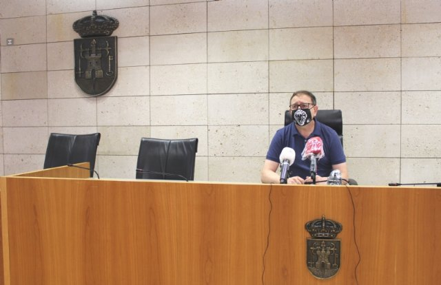 The Councilor for Education explains the municipal measures adopted this summer to allow the opening of educational centers this Monday for the beginning of the 2020/21 academic year