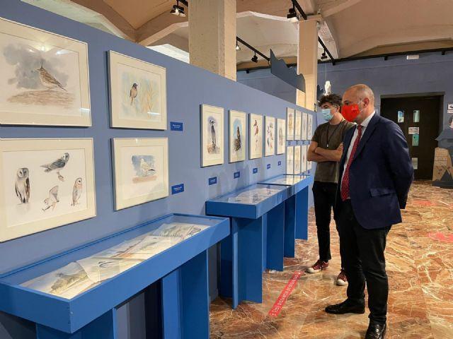 El Museo de la Ciencia dedica una exposición a las aves más emblemáticas del municipio - 1, Foto 1