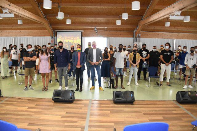 EstrenArte muestra a 30 jóvenes las claves para emprender una carrera musical - 1, Foto 1