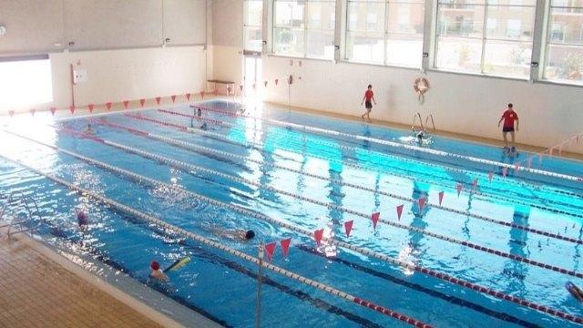 El próximo lunes 13 de septiembre abre la piscina climatizada para baño libre, Foto 1