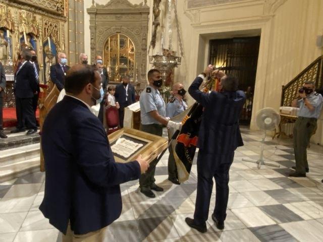 Imposición de medallas de la Real Hermandad de Caballeros de la Virgen de la Fuensanta a 18 nuevos miembros - 3, Foto 3