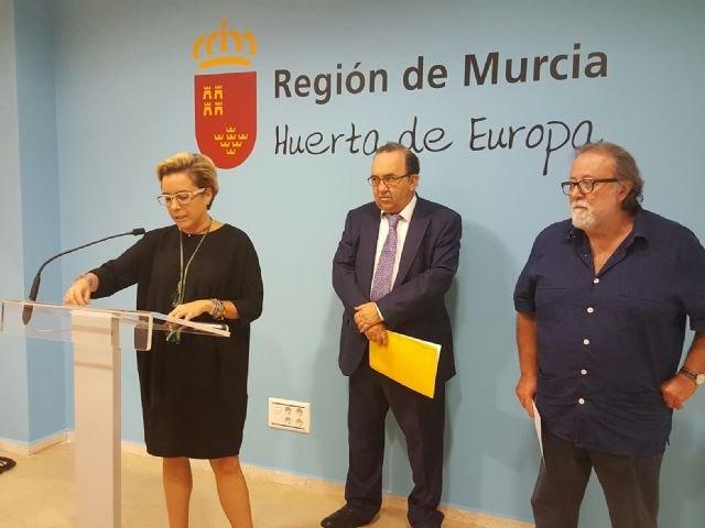 La Consejería y la UMU inician un trabajo de investigación sobre los efectos del cambio climático en la Región de Murcia - 1, Foto 1