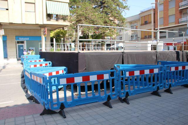 Policía Local informa de las restricciones de tráfico para este miércoles, Foto 3