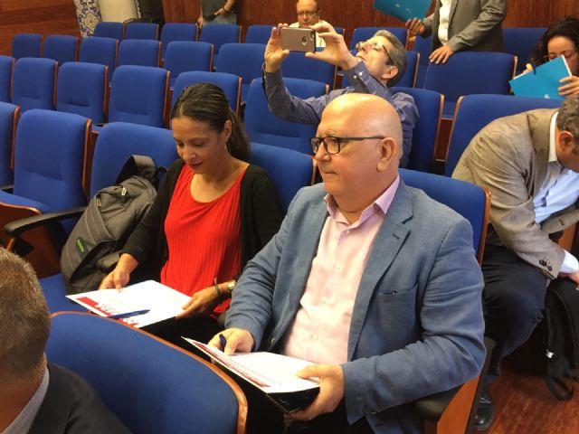 Cs denuncia que el Gobierno del PSOE sigue sin entregar su primera memoria de Responsabilidad Social Corporativa - 3, Foto 3