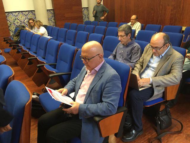 Cs denuncia que el Gobierno del PSOE sigue sin entregar su primera memoria de Responsabilidad Social Corporativa - 4, Foto 4