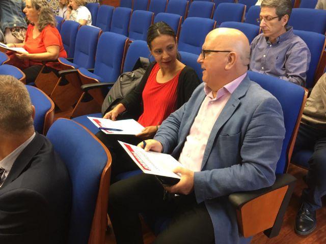 Cs denuncia que el Gobierno del PSOE sigue sin entregar su primera memoria de Responsabilidad Social Corporativa - 5, Foto 5
