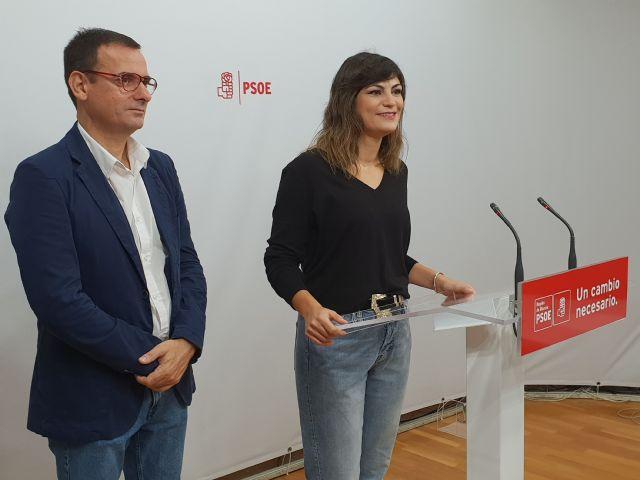 El PSOE consigue que los vecinos de Santomera tengan conexión directa en autobús con el hospital Reina Sofía - 1, Foto 1