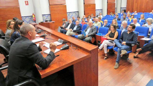 El Ayuntamiento de Totana a la cola en Responsabilidad Social Corporativa, según un estudio de la UMU, Foto 1