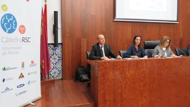 El Ayuntamiento de Totana a la cola en Responsabilidad Social Corporativa, según un estudio de la UMU, Foto 2
