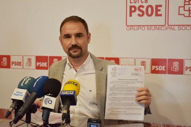 El PSOE fuerza la celebración de un pleno monográfico para abordar la grave situación del área III de salud y del Rafael Méndez - 1, Foto 1