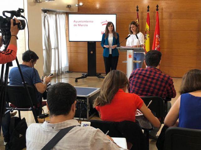 La Conciliación y corresponsabilidad los temas centrales de las IV Jornadas de Mujeres en el Medio Rural - 2, Foto 2