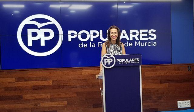 El PP afirma que Diego Conesa está demostrando ser el delegado de Sánchez en Murcia, y un pésimo Delegado del Gobierno de España en la Región - 1, Foto 1