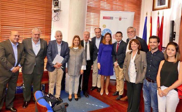 El Ayuntamiento de Cartagena obtiene la máxima puntuación de la Región, un 8,4, en el estudio sobre el nivel de Responsabilidad Social Corporativa - 1, Foto 1