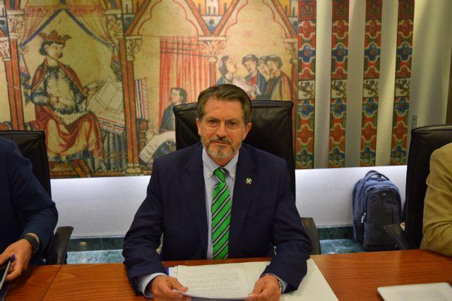 La Asamblea pide al Gobierno de Sánchez condonar los intereses de demora a beneficiarios de ayudas por el terremoto de Lorca - 1, Foto 1