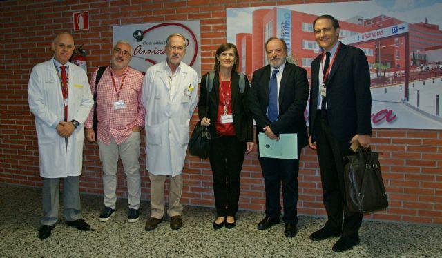 Expertos mundiales en Chagas se reúnen en Murcia para iniciar el diseño del plan de erradicación de la enfermedad - 1, Foto 1