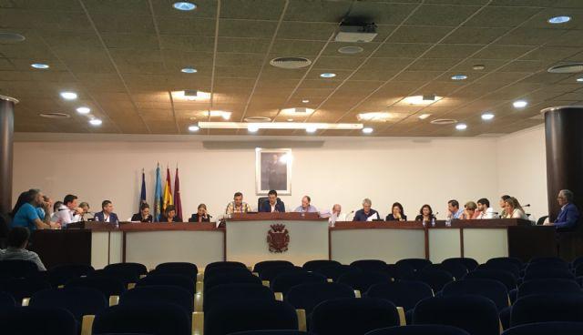 Resumen acuerdos adoptados por el Pleno celebrado hoy jueves 11 de octubre - 1, Foto 1