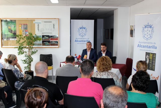Fin de semana joven, el 26 y 27 de octubre próximos en Alcantarilla, con las actividades programadas en el OCTUBRE JOVEN 2018 - 2, Foto 2