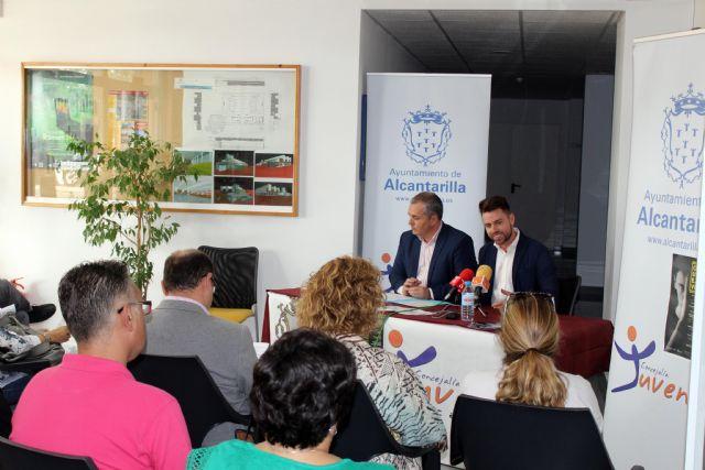 Fin de semana joven, el 26 y 27 de octubre próximos en Alcantarilla, con las actividades programadas en el OCTUBRE JOVEN 2018 - 3, Foto 3