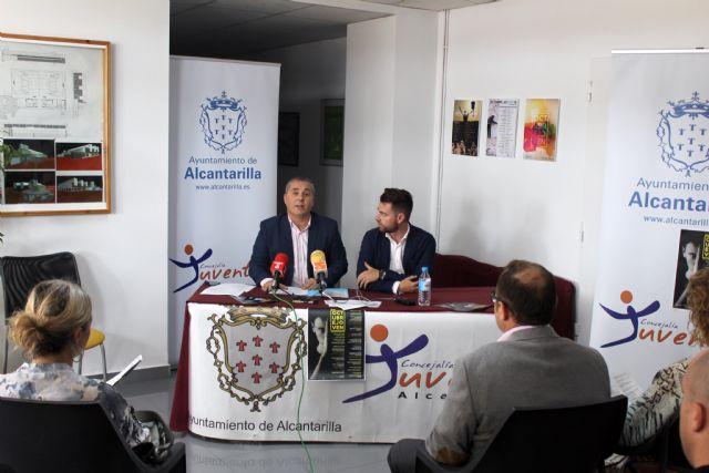 Fin de semana joven, el 26 y 27 de octubre próximos en Alcantarilla, con las actividades programadas en el OCTUBRE JOVEN 2018 - 4, Foto 4