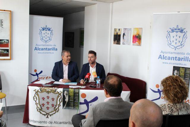 Fin de semana joven, el 26 y 27 de octubre próximos en Alcantarilla, con las actividades programadas en el OCTUBRE JOVEN 2018 - 5, Foto 5