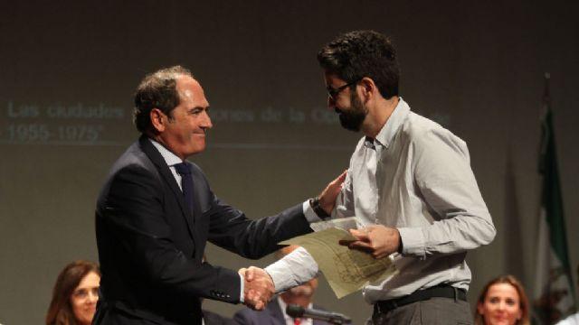 La tesis de un profesor de la UPCT sobre las primeras ciudades vacacionales, premiada por el Colegio de Arquitectos de Huelva - 2, Foto 2