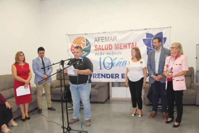 AFEMAR conmemora el Día Mundial de la Salud Mental - 3, Foto 3