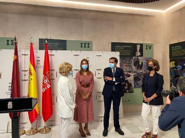 Aguas de Murcia apuesta por la sostenibilidad y las nuevas formas de trabajo en la que será su nueva sede - 1, Foto 1