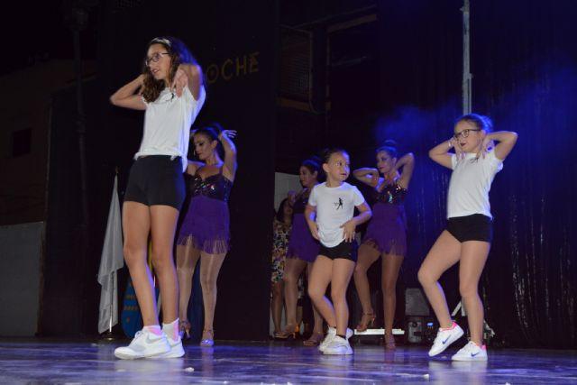 Al Son de Eva protagoniza una Noche Latina con baile y música en directo - 2, Foto 2