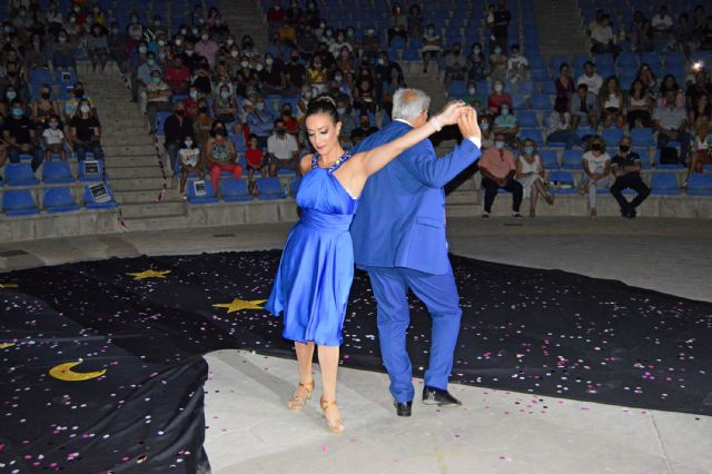 Al Son de Eva protagoniza una Noche Latina con baile y música en directo - 3, Foto 3