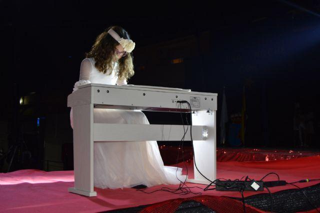 Al Son de Eva protagoniza una Noche Latina con baile y música en directo - 5, Foto 5