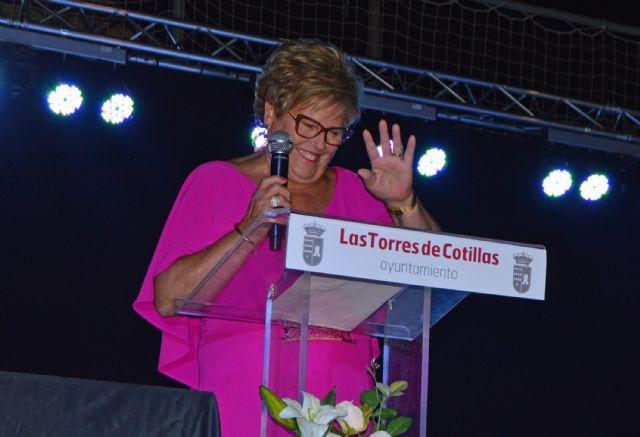 La Florida disfruta por todo lo alto de la 50ª edición de sus fiestas de la Virgen del Pilar - 2, Foto 2