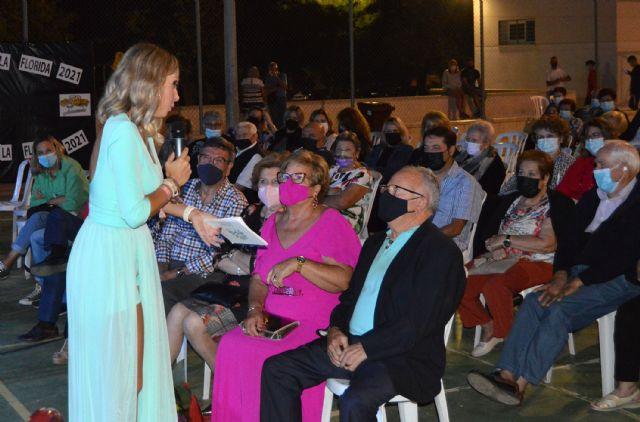 La Florida disfruta por todo lo alto de la 50ª edición de sus fiestas de la Virgen del Pilar - 3, Foto 3