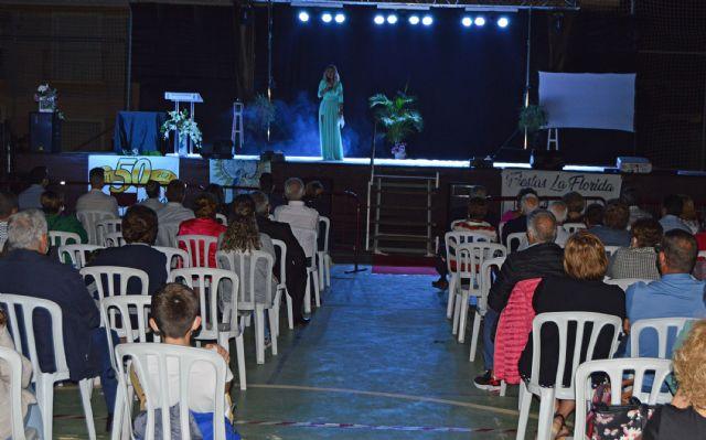 La Florida disfruta por todo lo alto de la 50ª edición de sus fiestas de la Virgen del Pilar - 4, Foto 4