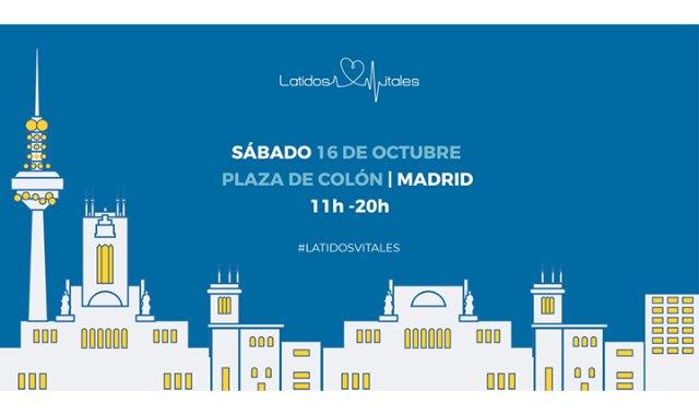 16 de octubre :: Día Europeo sobre la Concienciación del Paro Cardiaco - 1, Foto 1