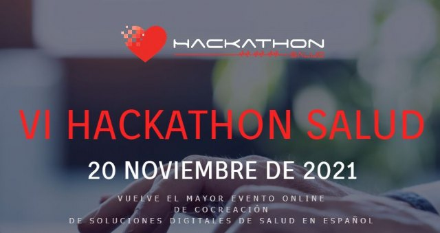 El Hackathon de Salud repartirá 10.000€ a las mejores soluciones digitales en salud - 1, Foto 1