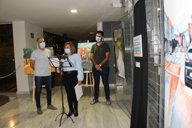 Antonio Palazón gana el VII Concurso de Pintura al Aire Libre - 1, Foto 1
