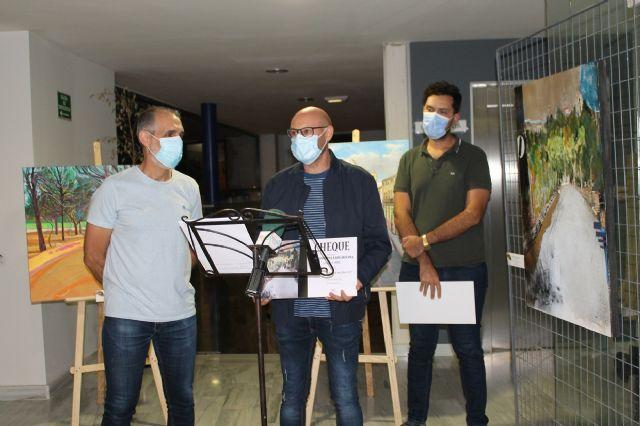 Antonio Palazón gana el VII Concurso de Pintura al Aire Libre - 2, Foto 2