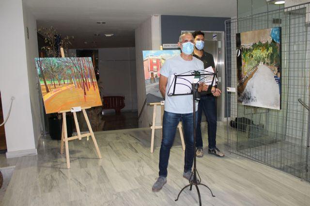 Antonio Palazón gana el VII Concurso de Pintura al Aire Libre - 4, Foto 4