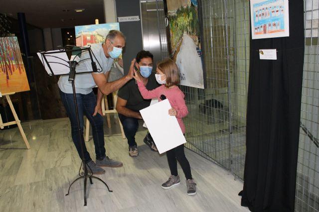 Antonio Palazón gana el VII Concurso de Pintura al Aire Libre - 5, Foto 5